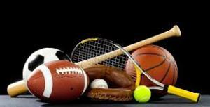 #Sports