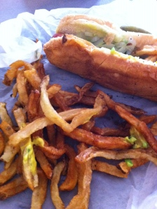 Hotdog pic